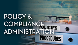 Policy and Compliance Administration