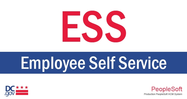 Employee Self-Service logo
