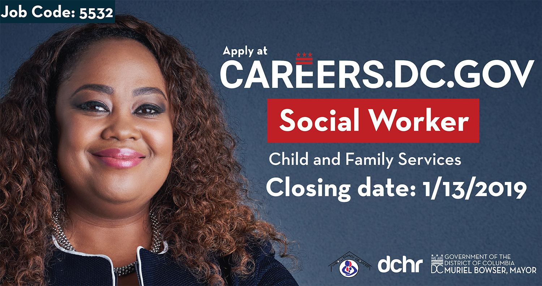 Social Worker 5532
