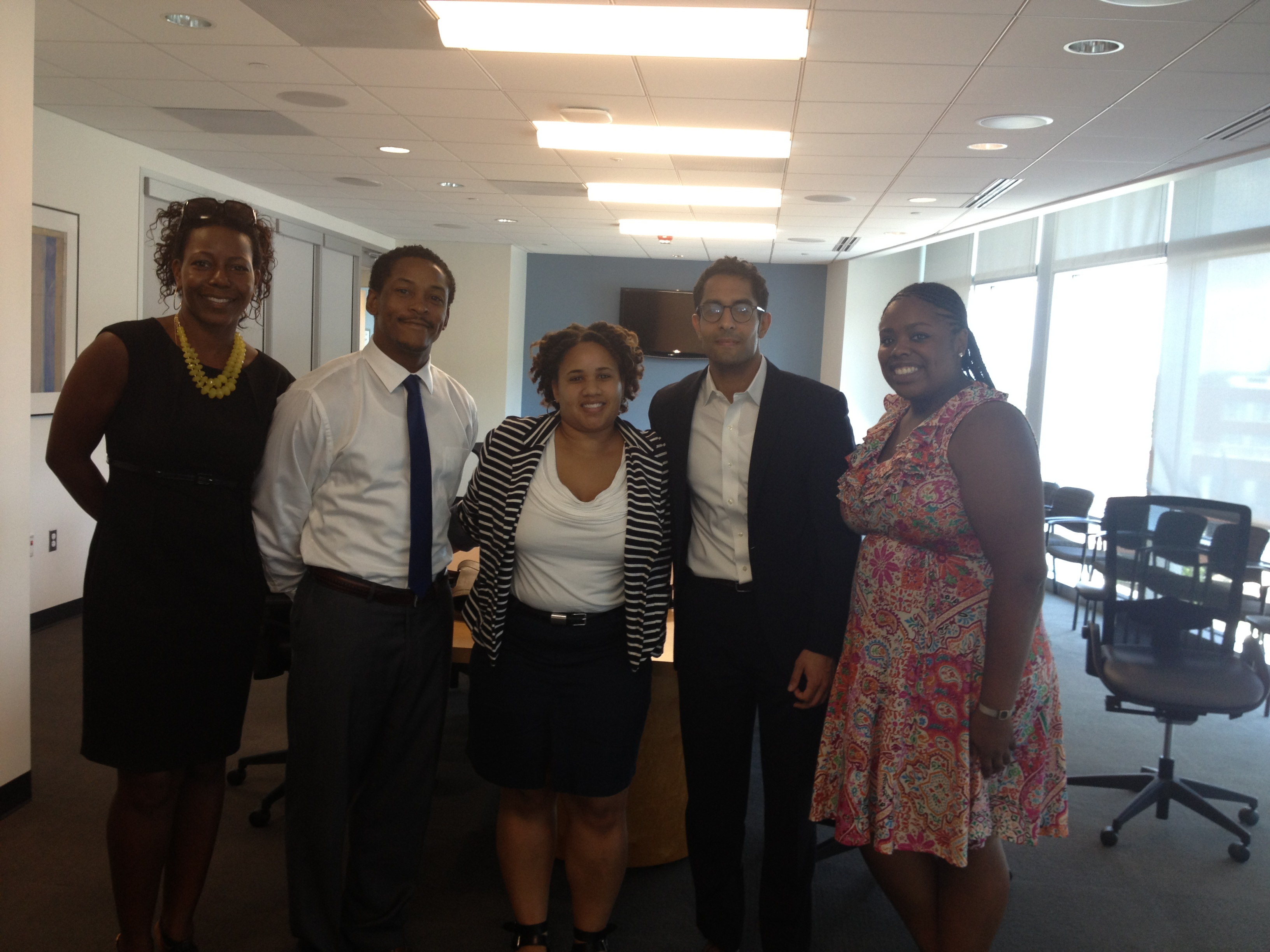 Consumer Contracts Regulations >> Capital City Fellows Program - Photo Gallery II | dchr