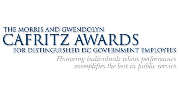 Cafritz Awards