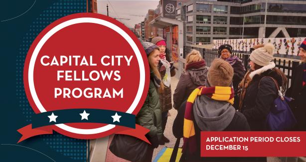 Capital City Fellows Program