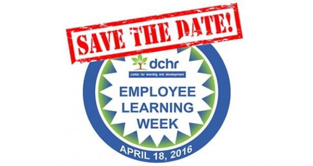 Employee Learning Week