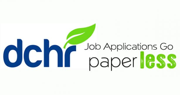 dchr department of human resources With dc government jobs
