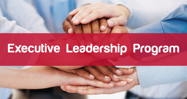 Apply for the Executive Leadership Program