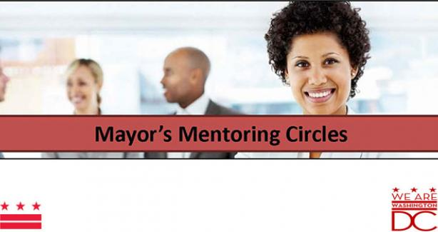 Mayor's Mentoring Circles Image