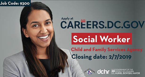 Social Worker 9300