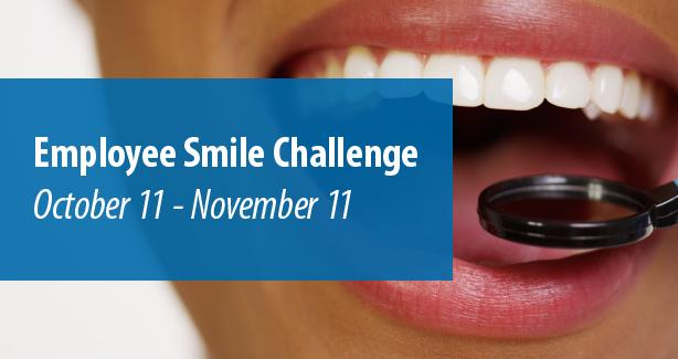 Smile Challenge