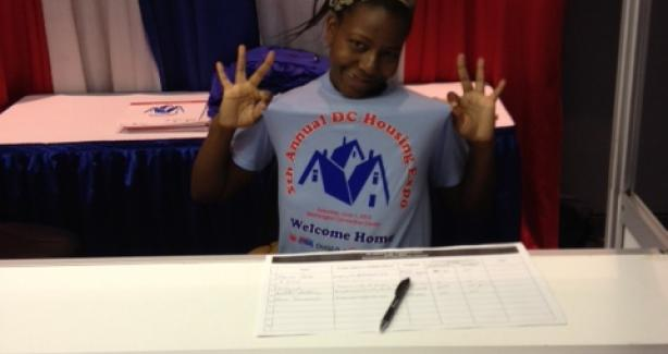 DC Housing Expo – Saturday, June 1
