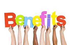 Benefits and Retirement Administration
