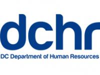DCHR Logo