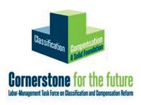 Classification Reform Project logo