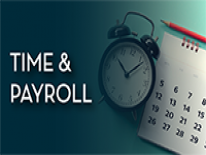 Time and Payroll